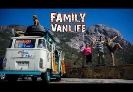 Family Road Trip – Hasta Alaska – S04E05