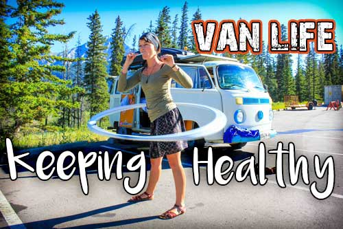 Van-Life-Health