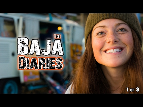 baja california road trip