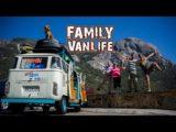 Hasta Alaska – Family Van Life – S04E06
