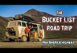 10 Reasons Why The Pan-American Highway Should Be On Your Bucket List