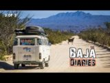 Free Camping in Baja California – Hasta Alaska – S04E08