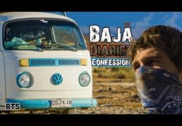 Behind The Scenes of The Baja Diaries