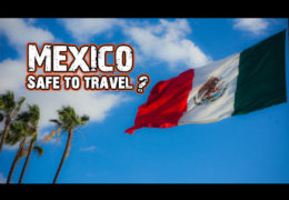 Is it safer to travel in Mexico or the USA? What do you think?
