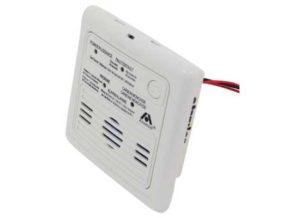 campervan carbon monoxide detector