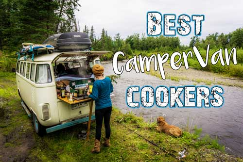 Best-Campervan-Cookers