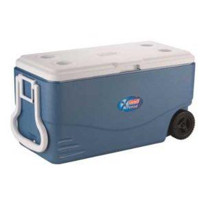 Campervan Fridge And Cooler Options Keeping Food Fresh