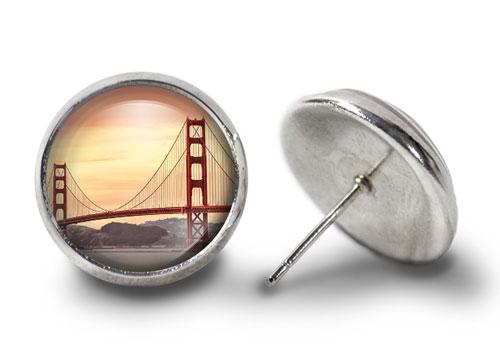 San-Francisco-Earrings-Silver