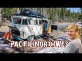 PNW Road Trip – Hasta Alaska – S04E10