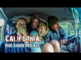 California Rideshare Project – Hasta Alaska – S04E09