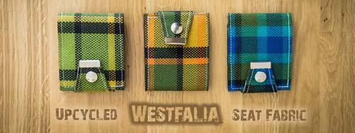 VW Westfalia Wallets