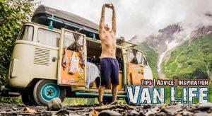 Van Life Advice Tips Information