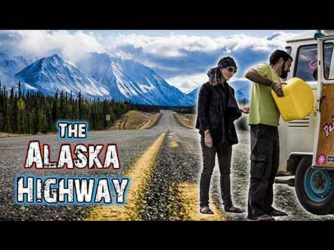 The Alaska Highway