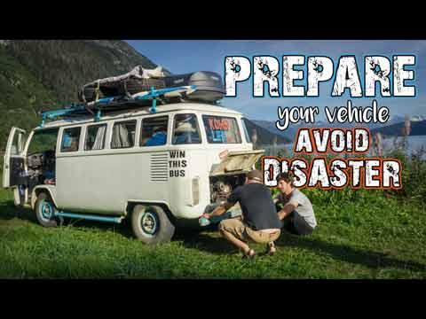 Preparing-Your-Vehicle- For-Van-Life