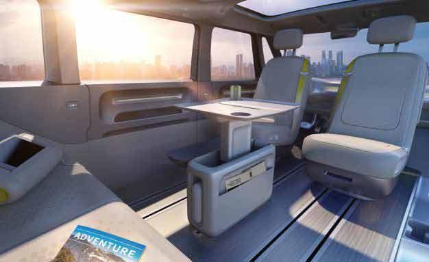 Vw-electric-bus