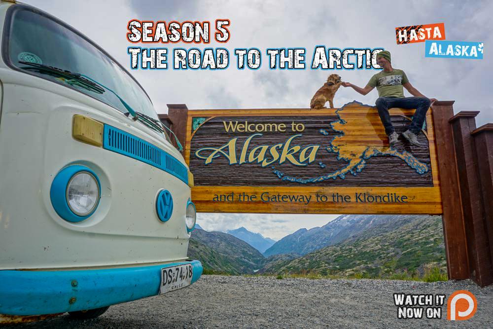 Hasta Alaska Season 5