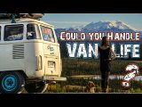 Starting Van Life // Things You Should Know