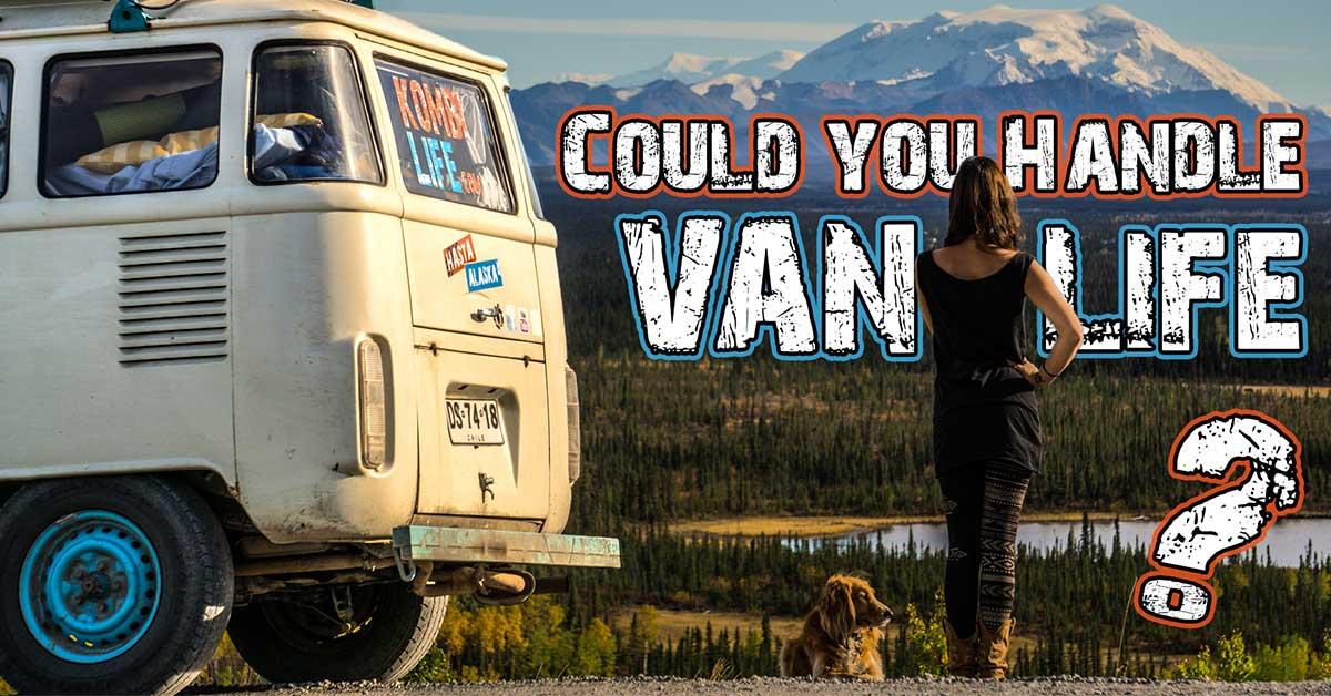 Starting Van Life Things You Must Consider BEFORE VAN LIFE