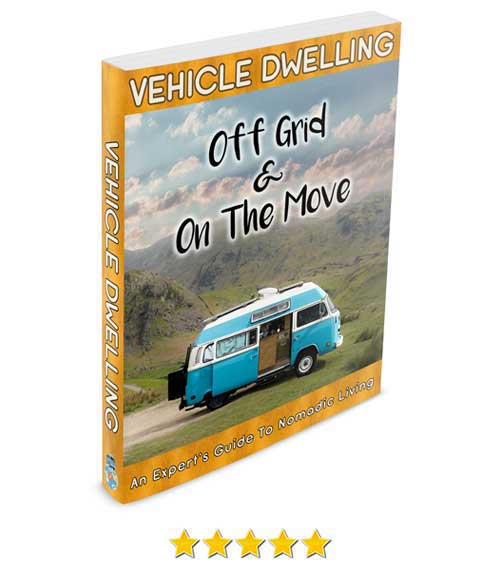 Van Life Guide eBook
