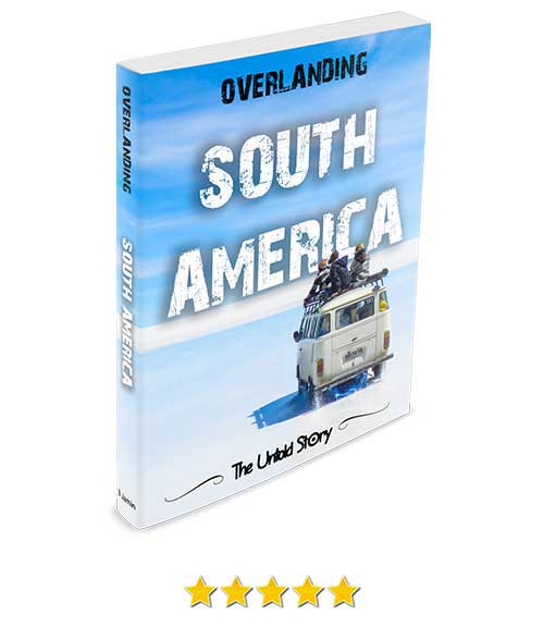 Overlanding South America