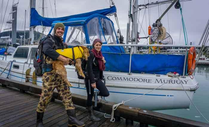The Last Frontier Hasta Alaska