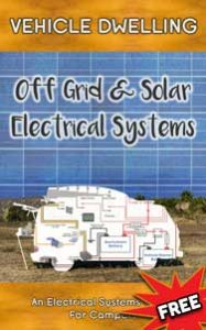 Off-Grid-Electrical-Systems-Van-Life guide-book
