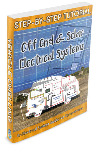 Van Electrical System Step-by-step Guide and Tutorial