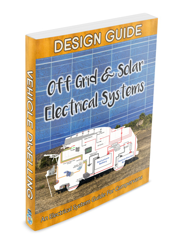 van life electrical system guide