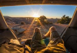 Best camping gifts this Christmas