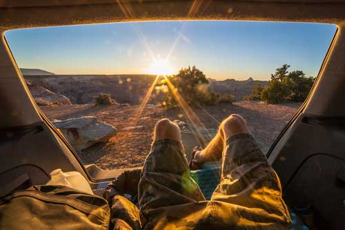 Best Camping Gift Ideas For Outdoor People