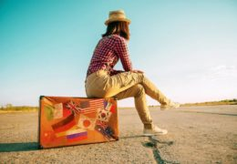 Travel Gifts for Travelers