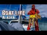 ESCAPING ALASKA ON A SAILBOAT – Hasta Alaska – S05E03