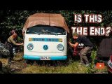 Alaska Road Trip Turns Into A Nightmare – Hasta Alaska – S05E02