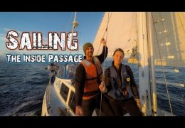 SAILING MISTAKES IN THE INSIDE PASSAGE – Hasta Alaska – S05E04