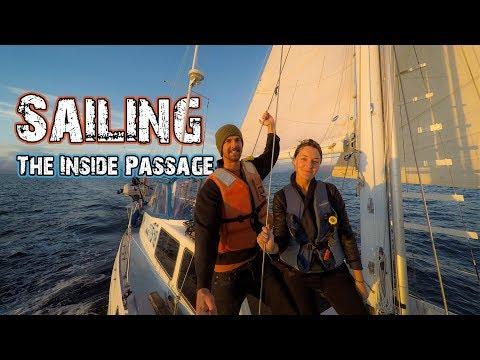 Sailing Mistakes Alaska