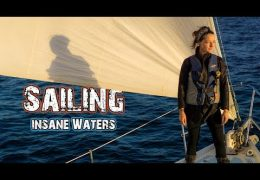 SAILING REMOTE CANADA & THE PACIFIC OCEAN – Hasta Alaska – S05E05