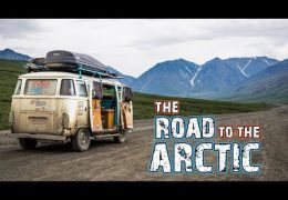 The Dalton Highway