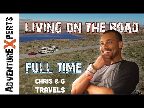 Chris and G Travels