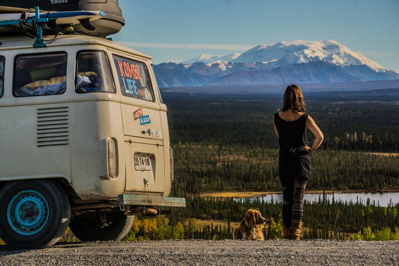 Alaska-adventure