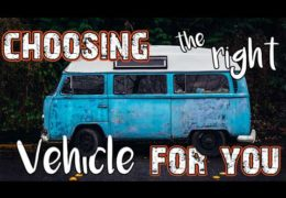Buying a Van To Live In // 8 Things You Must Consider Before You Buy