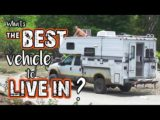 The Best Vehicle To Live In [A List of Pros and Cons]