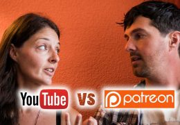 Patreon vs YouTube Channel Memberships