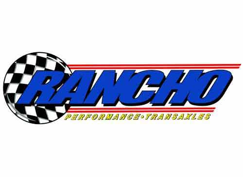 RANCHO PERFORMANCE TRANSAXLES