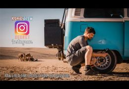 New Kombi Life SECRET Instagram