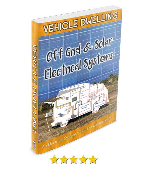 best van life guide book