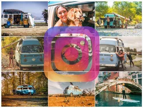 KombiLifeAdventures Instagram